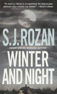 Winter and Night (SJ Rozan) book cover